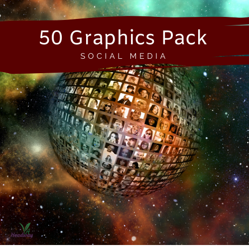 50 Graphics Pack
